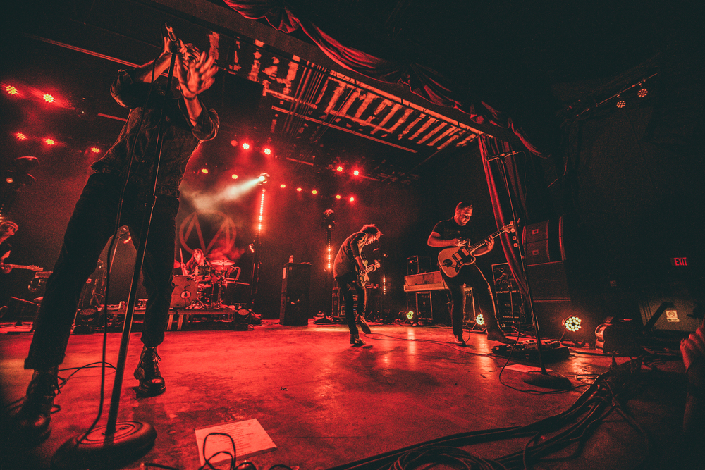 The Maine  - American Candy Tour - Tempe, AZ - Photo by Matty Vogel-24.jpg
