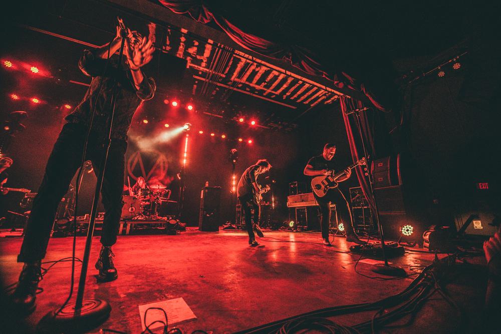 The Maine  - American Candy Tour - Tempe, AZ - Photo by Matty Vogel-24.jpg