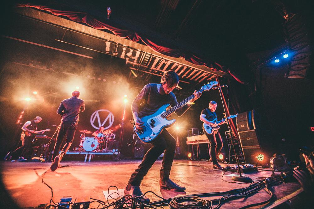 The Maine  - American Candy Tour - Tempe, AZ - Photo by Matty Vogel-25.jpg