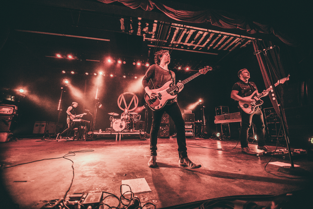 The Maine  - American Candy Tour - Tempe, AZ - Photo by Matty Vogel-27.jpg