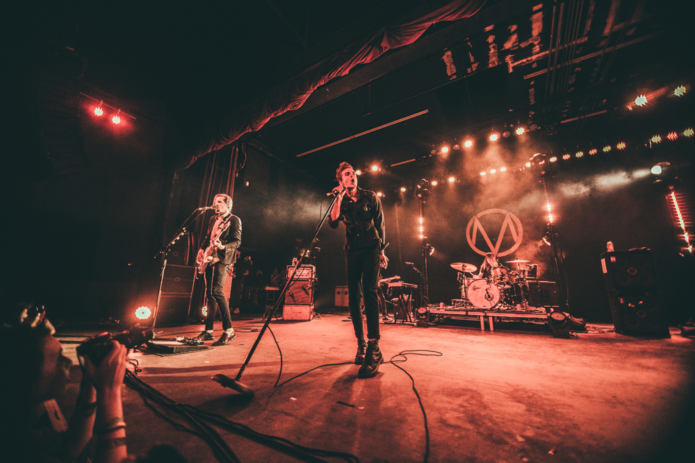 The Maine  - American Candy Tour - Tempe, AZ - Photo by Matty Vogel-29.jpg