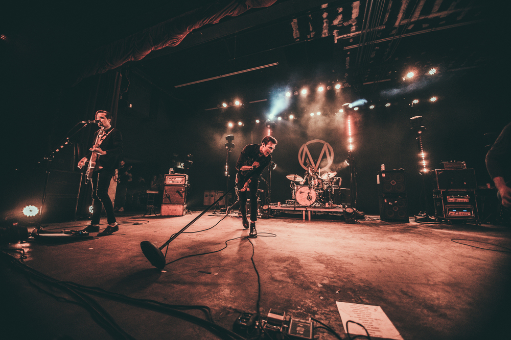 The Maine  - American Candy Tour - Tempe, AZ - Photo by Matty Vogel-30.jpg