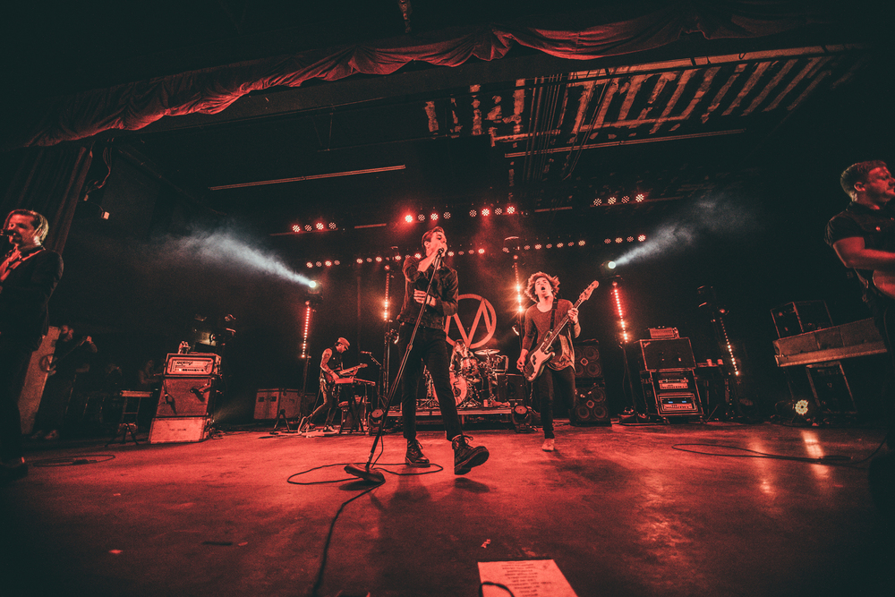 The Maine  - American Candy Tour - Tempe, AZ - Photo by Matty Vogel-32.jpg