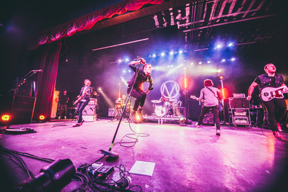 The Maine  - American Candy Tour - Tempe, AZ - Photo by Matty Vogel-36.jpg