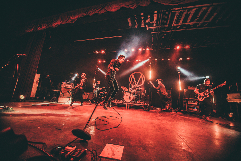 The Maine  - American Candy Tour - Tempe, AZ - Photo by Matty Vogel-37.jpg