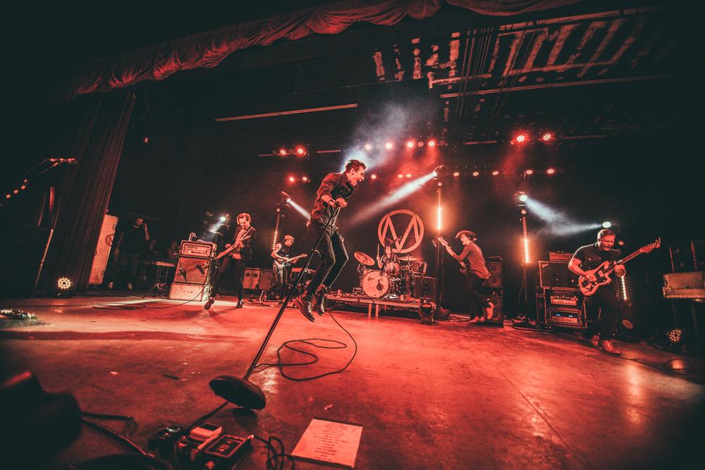 The Maine  - American Candy Tour - Tempe, AZ - Photo by Matty Vogel-37.jpg