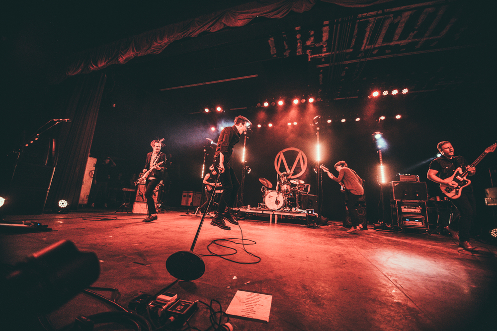 The Maine  - American Candy Tour - Tempe, AZ - Photo by Matty Vogel-38.jpg