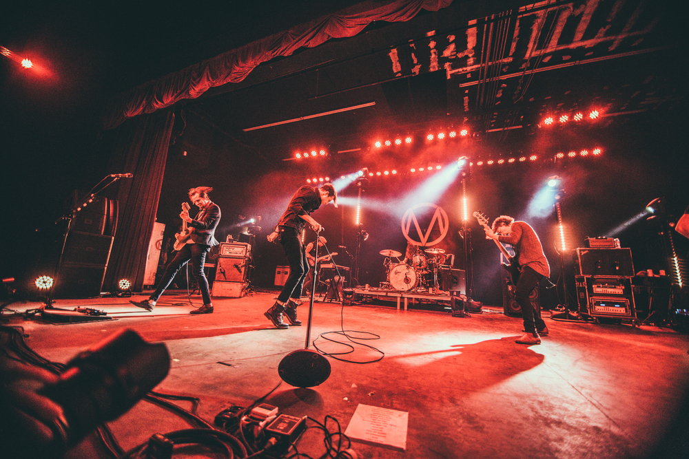 The Maine  - American Candy Tour - Tempe, AZ - Photo by Matty Vogel-39.jpg