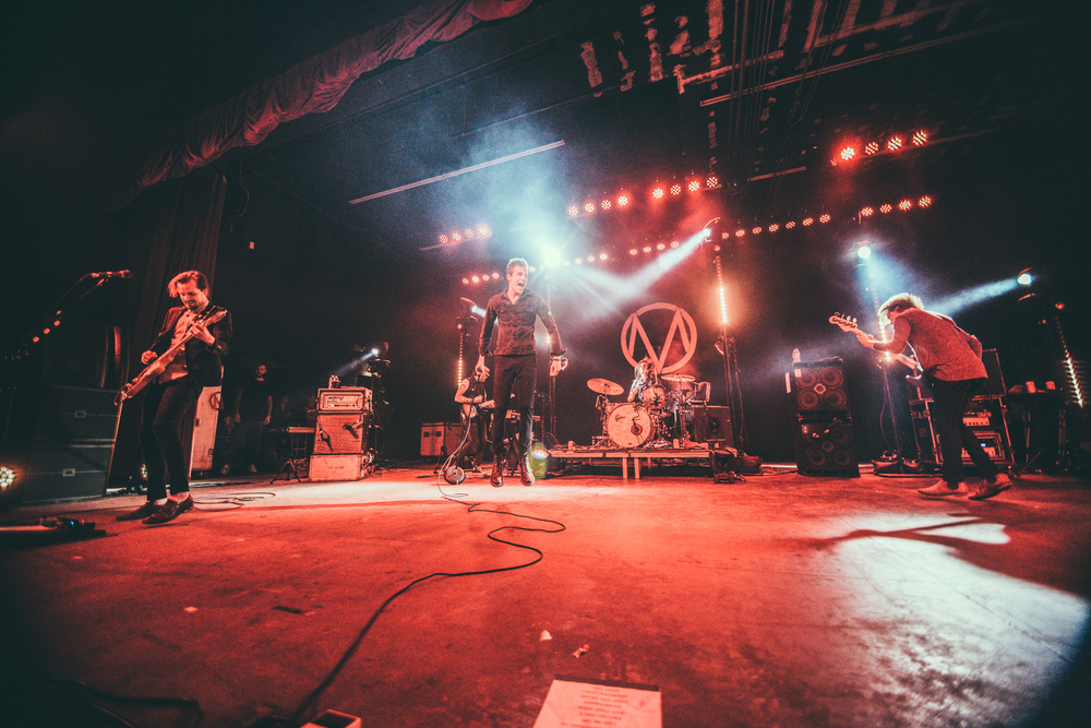 The Maine  - American Candy Tour - Tempe, AZ - Photo by Matty Vogel-40.jpg