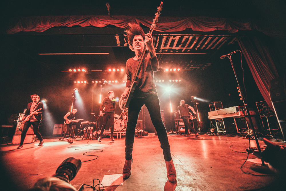 The Maine  - American Candy Tour - Tempe, AZ - Photo by Matty Vogel-41.jpg