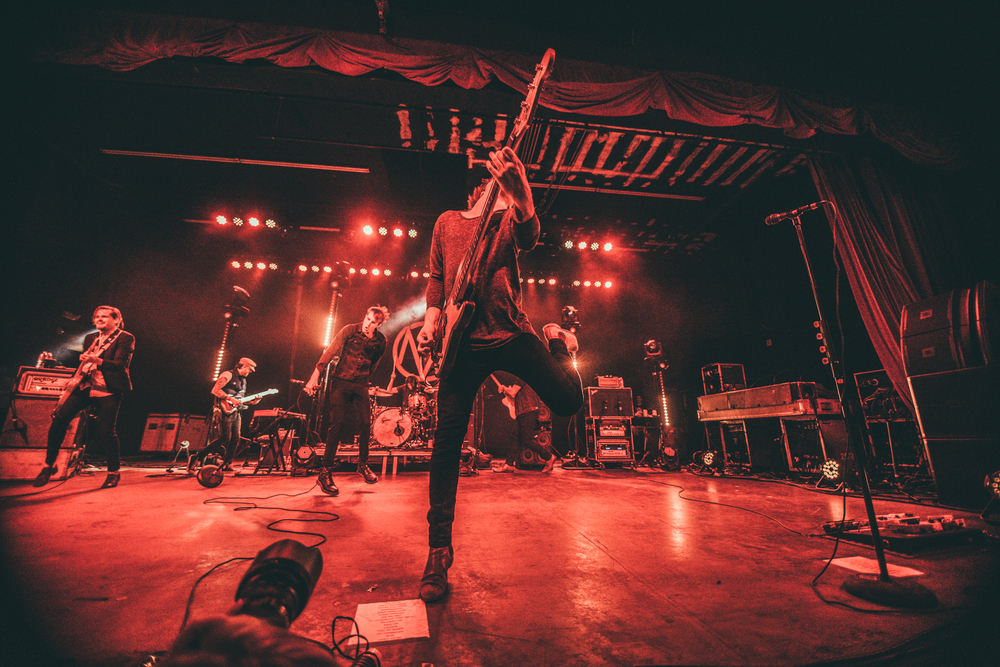 The Maine  - American Candy Tour - Tempe, AZ - Photo by Matty Vogel-42.jpg