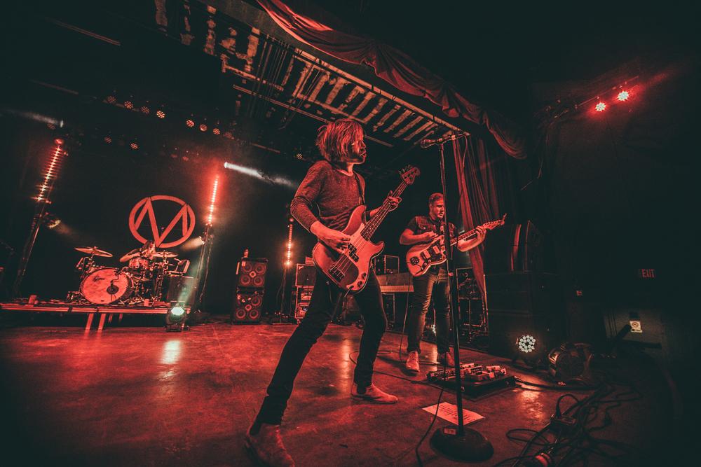 The Maine  - American Candy Tour - Tempe, AZ - Photo by Matty Vogel-47.jpg