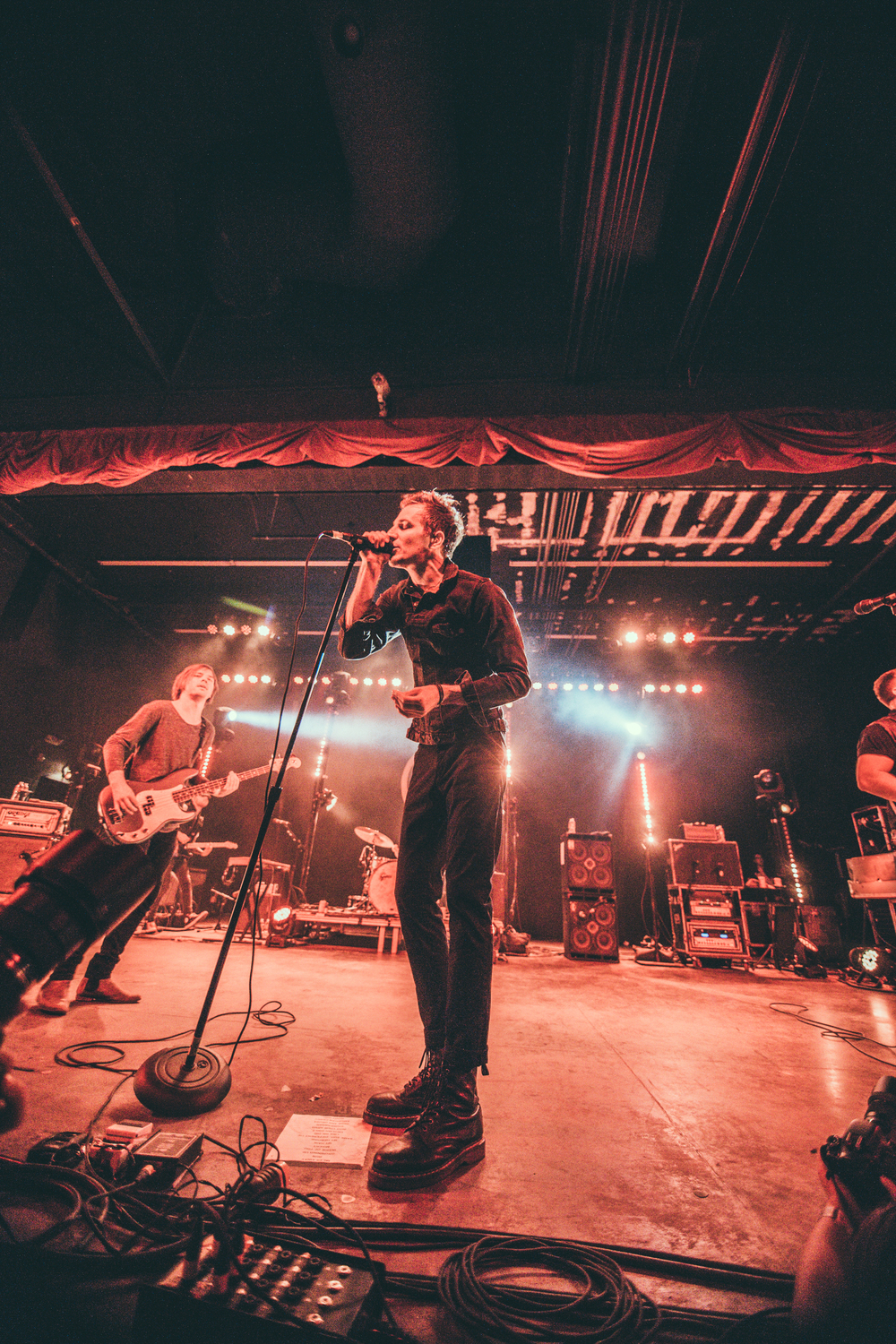 The Maine  - American Candy Tour - Tempe, AZ - Photo by Matty Vogel-45.jpg