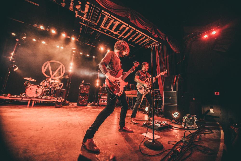 The Maine  - American Candy Tour - Tempe, AZ - Photo by Matty Vogel-48.jpg