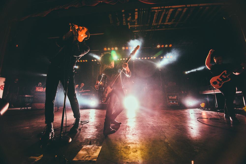 The Maine  - American Candy Tour - Tempe, AZ - Photo by Matty Vogel-49.jpg