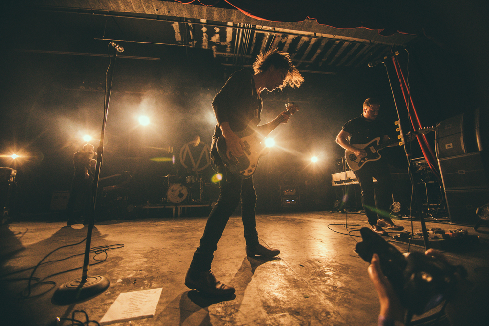 The Maine  - American Candy Tour - Tempe, AZ - Photo by Matty Vogel-50.jpg