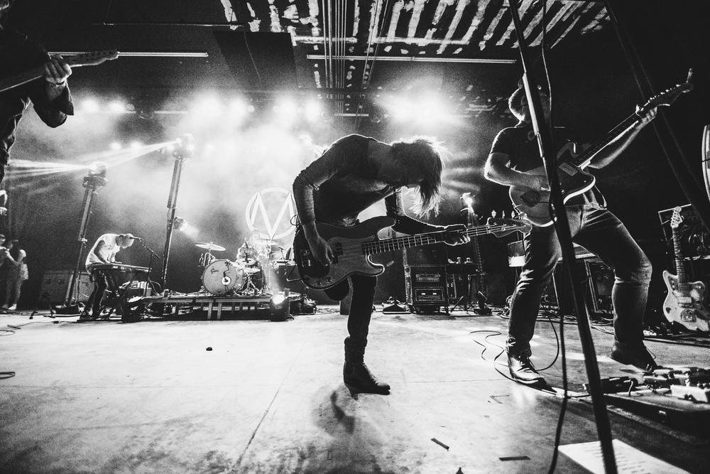 The Maine  - American Candy Tour - Tempe, AZ - Photo by Matty Vogel-55.jpg