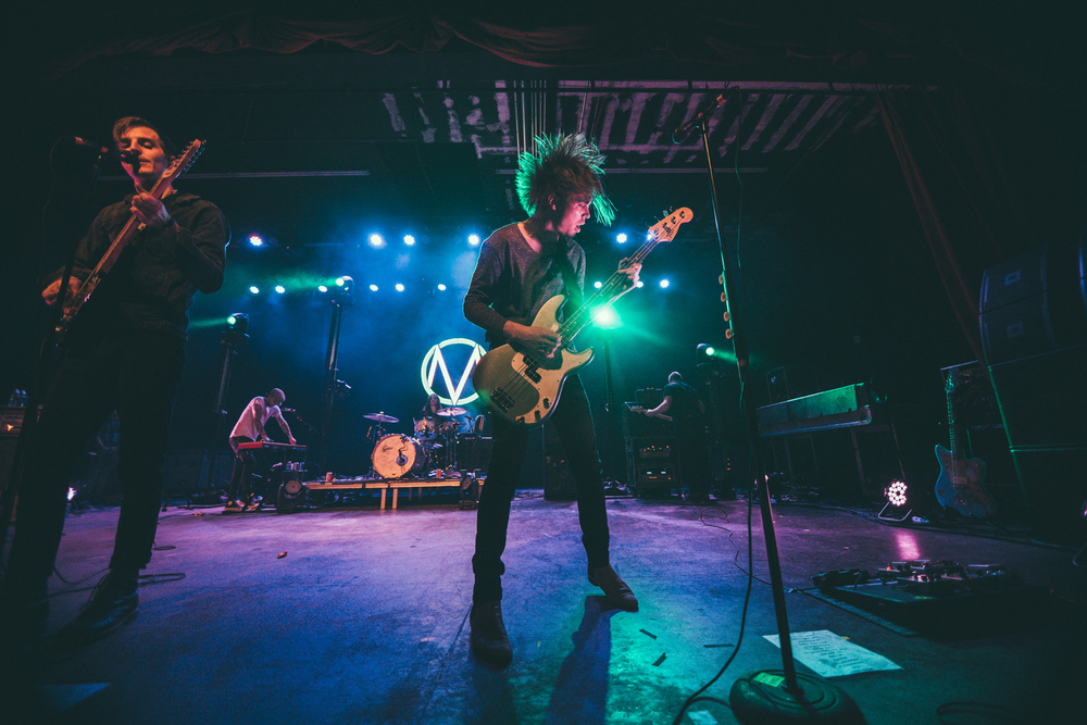 The Maine  - American Candy Tour - Tempe, AZ - Photo by Matty Vogel-58.jpg