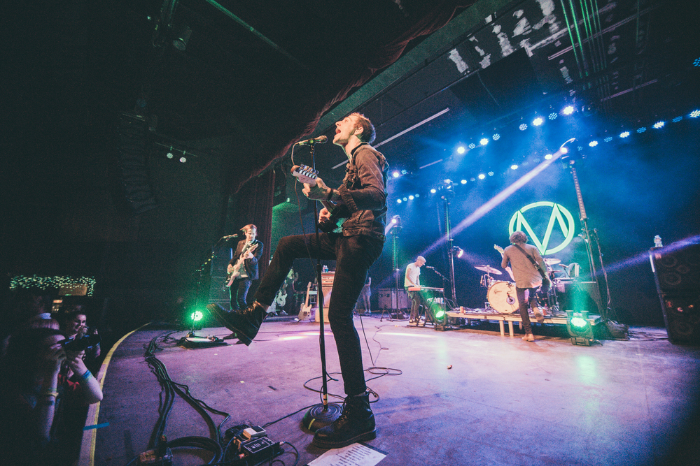 The Maine  - American Candy Tour - Tempe, AZ - Photo by Matty Vogel-61.jpg