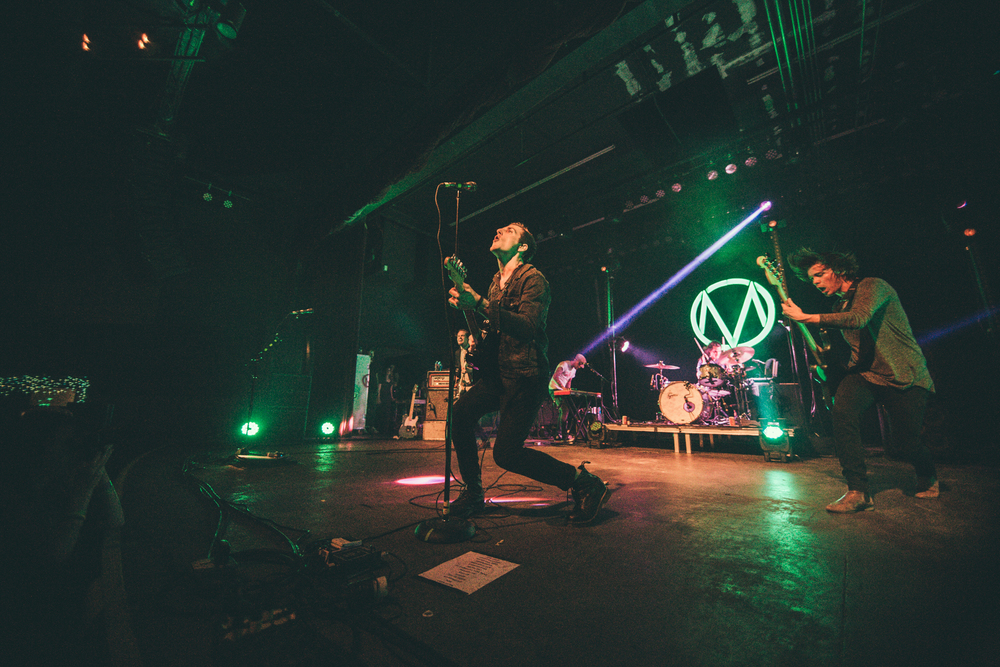 The Maine  - American Candy Tour - Tempe, AZ - Photo by Matty Vogel-60.jpg