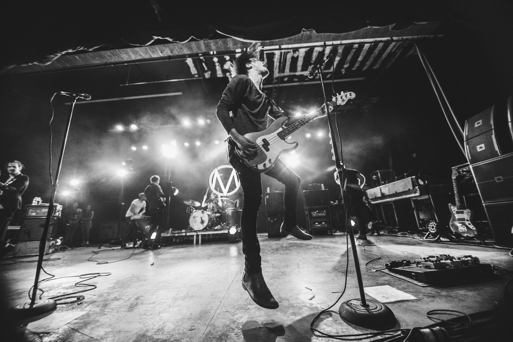 The Maine  - American Candy Tour - Tempe, AZ - Photo by Matty Vogel-62.jpg