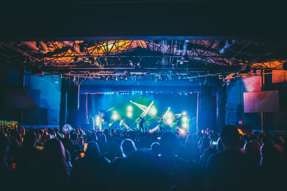 The Maine  - American Candy Tour - Tempe, AZ - Photo by Matty Vogel-63.jpg