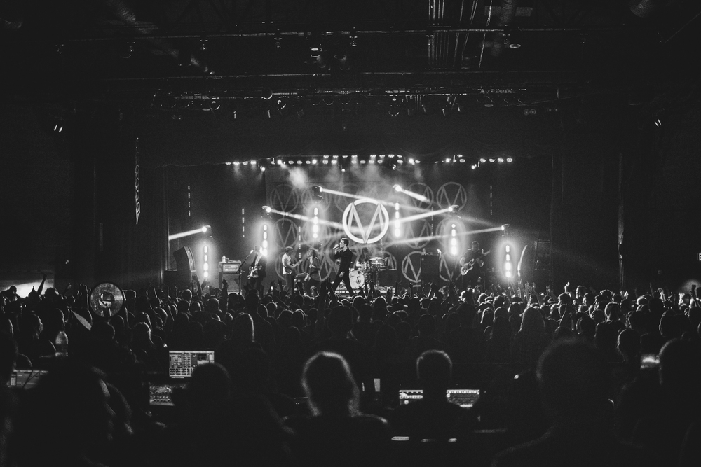 The Maine  - American Candy Tour - Tempe, AZ - Photo by Matty Vogel-66.jpg