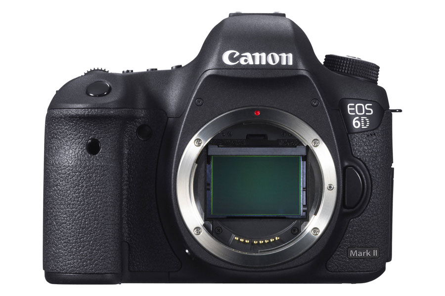 Canon EOS 6d Mark II | 2017 Camera and Lenses for Concert Photographers | Matty Vogel