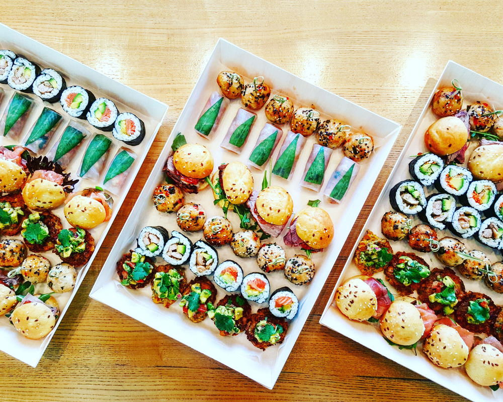 Catering Sublime Caterers