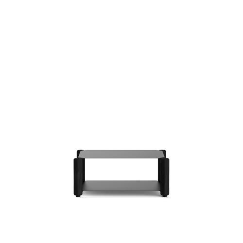 1 x 2 Black