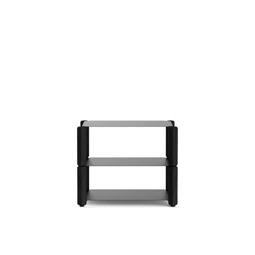 1 x 3 Black