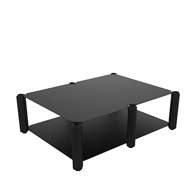 HEAVYSTOCK Table Black