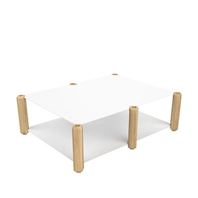 HEAVYSTOCK Table White