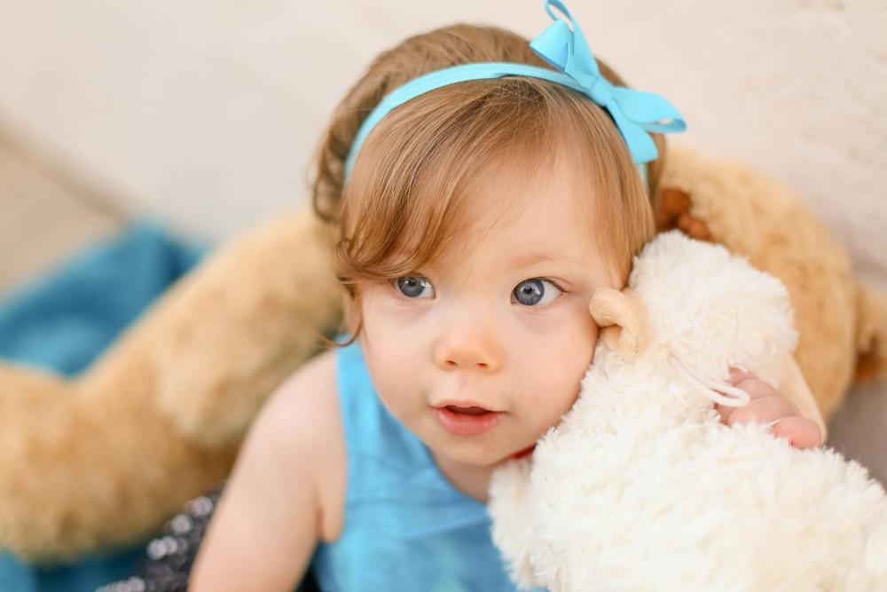 Baby Kumiko's photoshoot by the bay [2014]