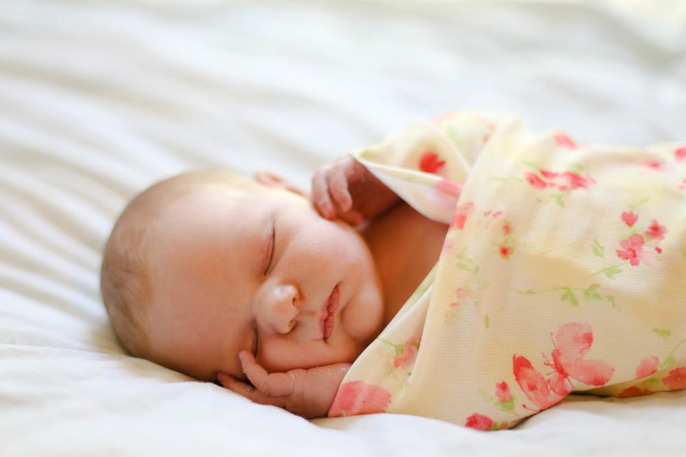 Baby Grace [Newborn 2014]