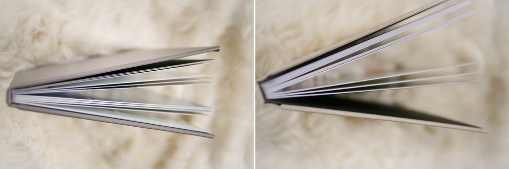 Thin pages vs thick pages.
