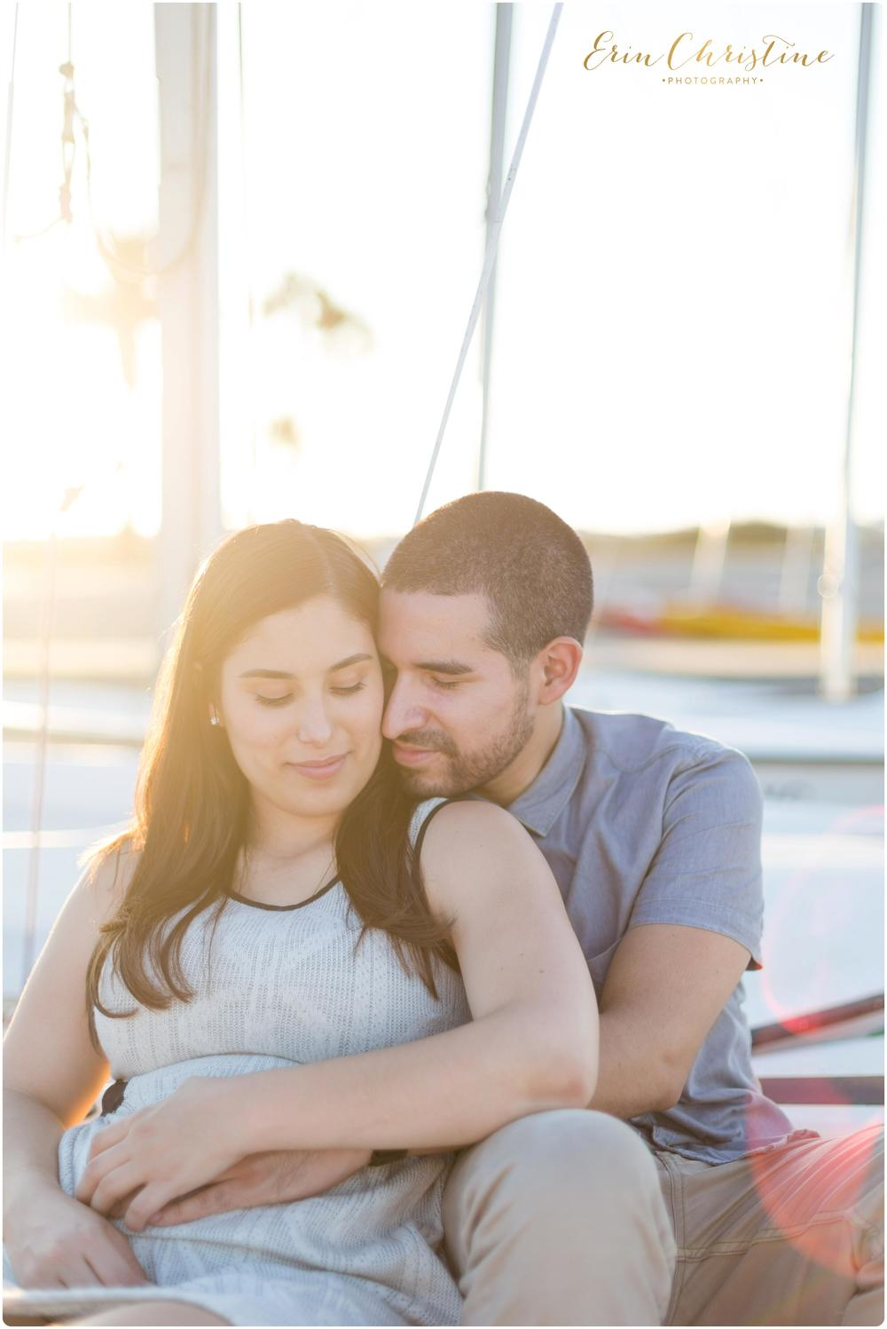 Coronado Engagement Photographer