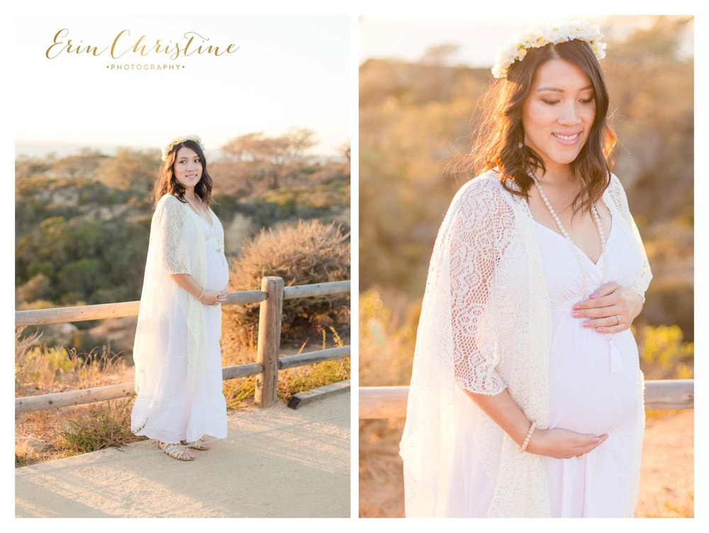 San Diego Maternity Photographer