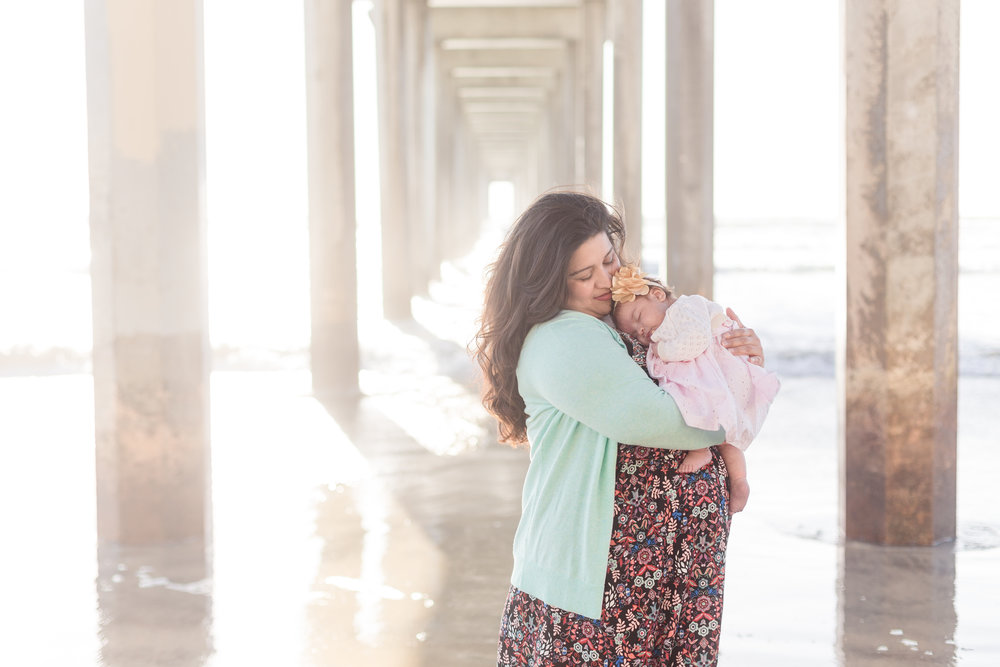Anamicheles Mothers Day Session | San Diego Family Photos