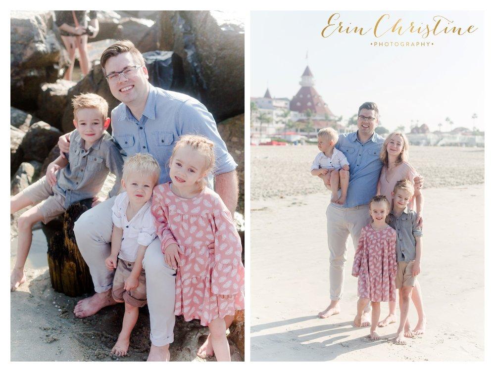 San Diego Family Photographer