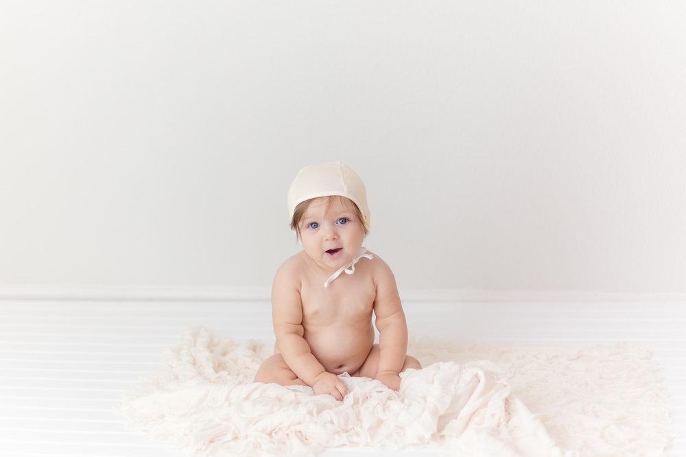 Baby Eva | San Diego Baby Photographer