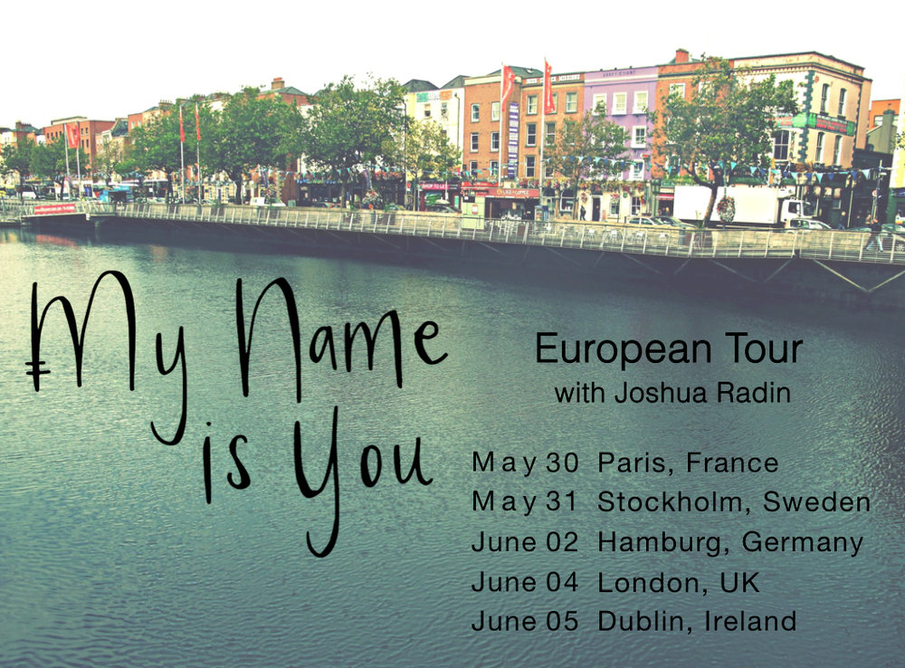 europe dates