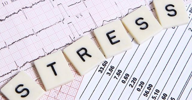 Stress is a normal part of life. But if left unmanaged, stress can lead to emotional, psychological, and even physical problems, including heart disease.  See your doctor if this may be affecting you. www.JamesRiverCardiology.com