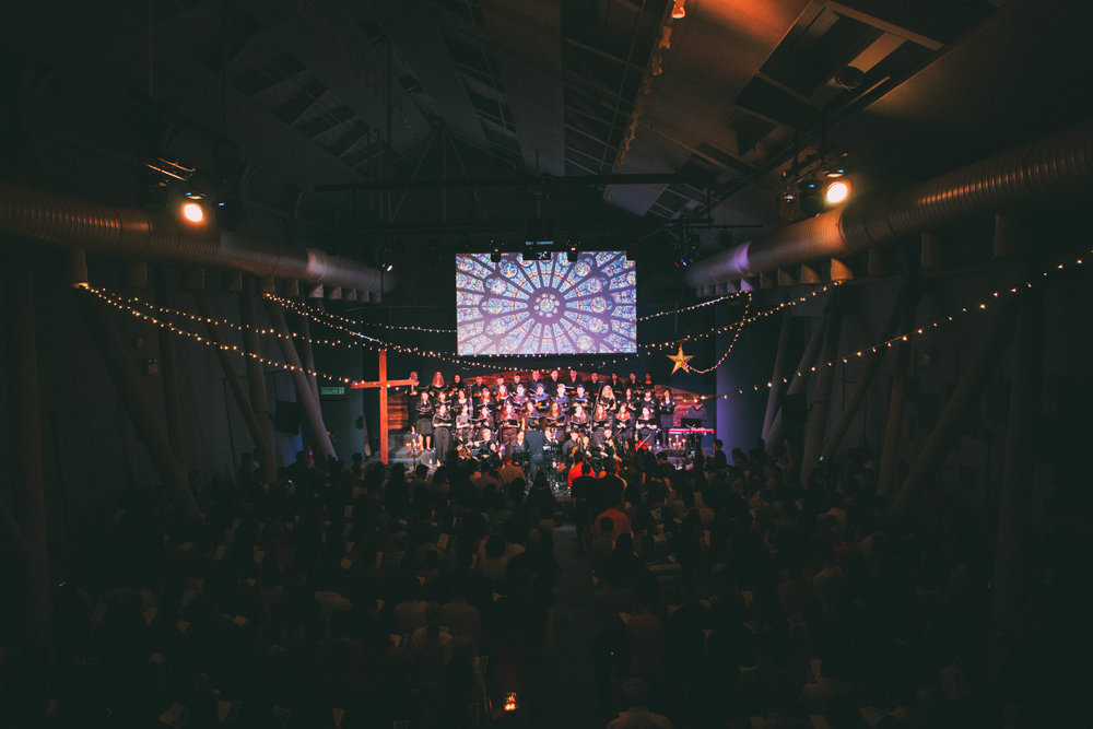 Carols by Candlelight + German Christmas Market 5pm & 7pm Candles, choir and Christmas Market! You don't want to miss our biggest event of the year, to guarantee a seat you need a ticket - available from Sunday 26th November!