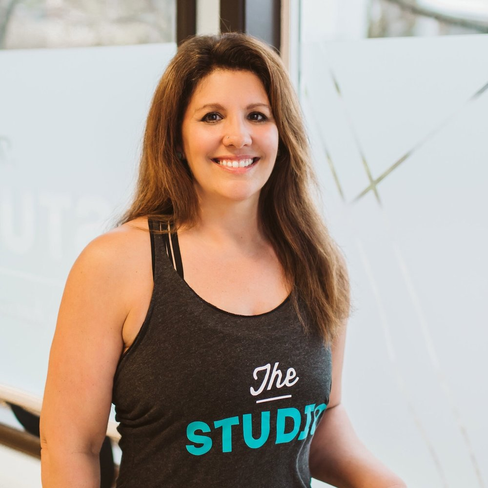 JACQUELYN REIFF   Co-Owner, BASI Certified Instructor, PMA®-CPT, NASM-CES