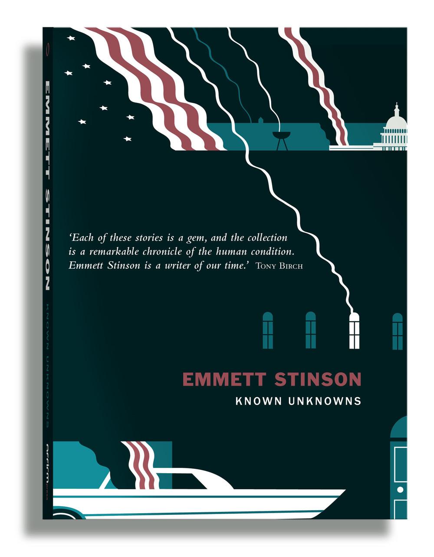 Dean Gorissen-Known Unknowns Cover LSS