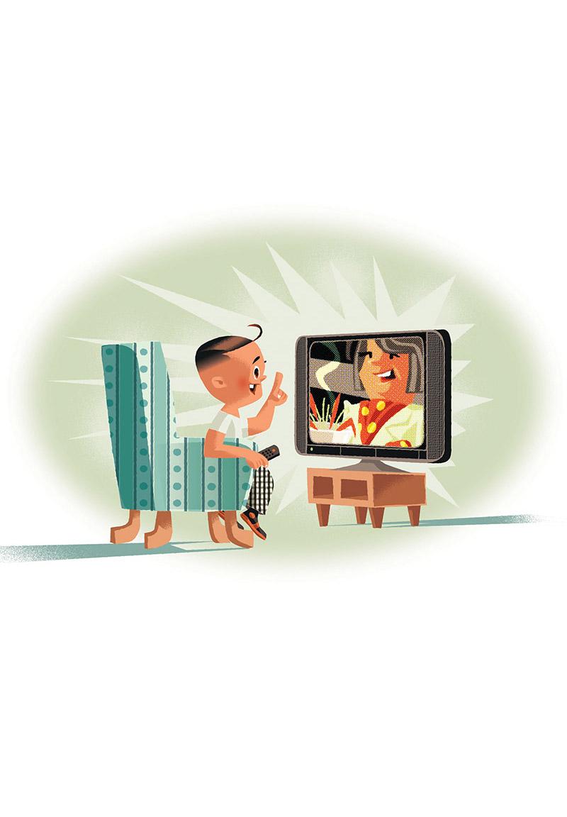 Gorissen-Chaz TV.jpg