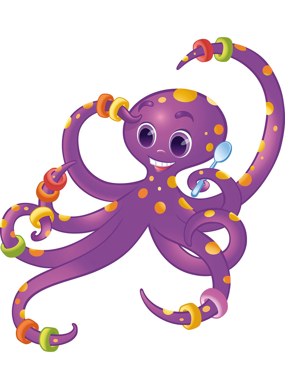 Coles Octopus