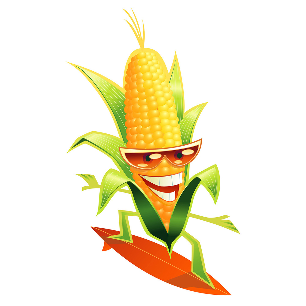 Coles Corn Flakes