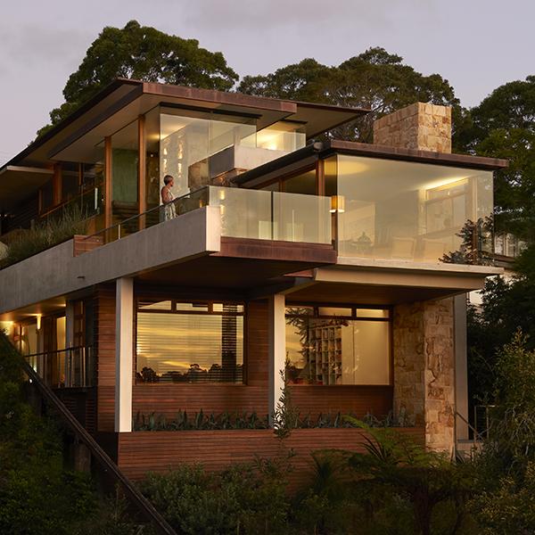 Delany House